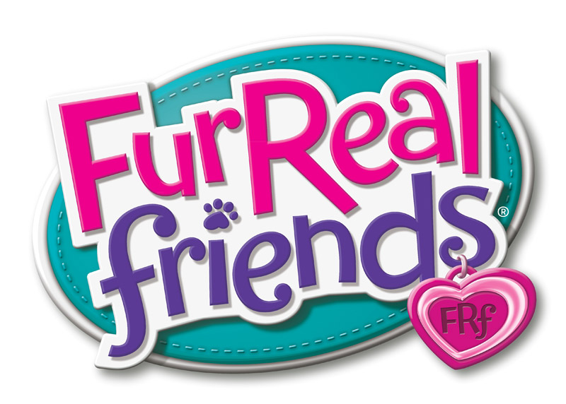 Logo_Fur Real Friends