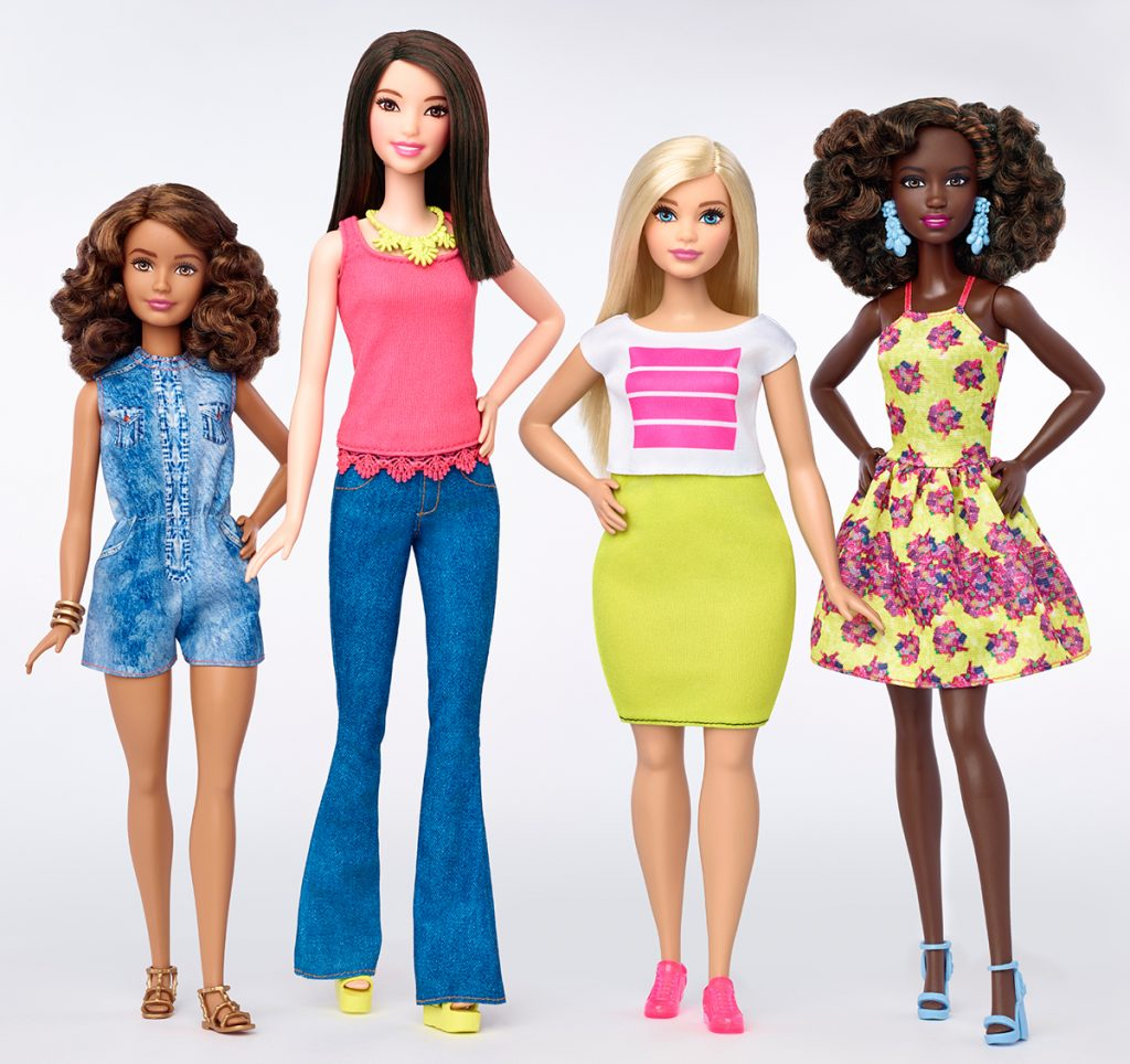 nueva-barbie-La-evolucion-de-Barbie