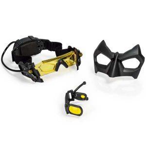 Spy Gear_Batman Night Goggle Mask