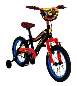 BatmanVsSuperman_16''Bicycle_Preview