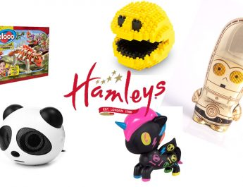 Hamelys Mexico juguetes exclusivos