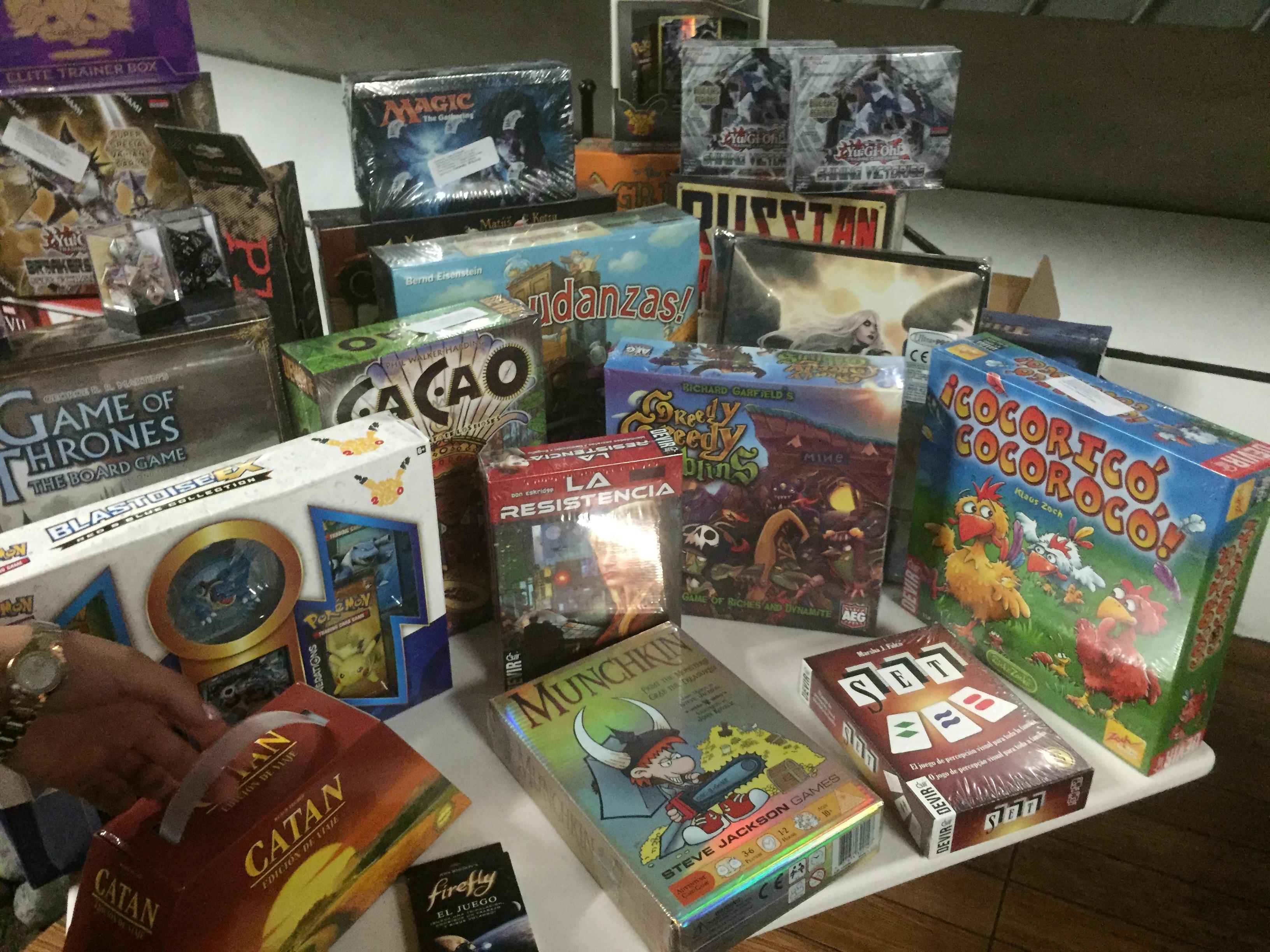 Nuevos Lanzamientos De Devir Juegos Juguetes Y Coleccionables