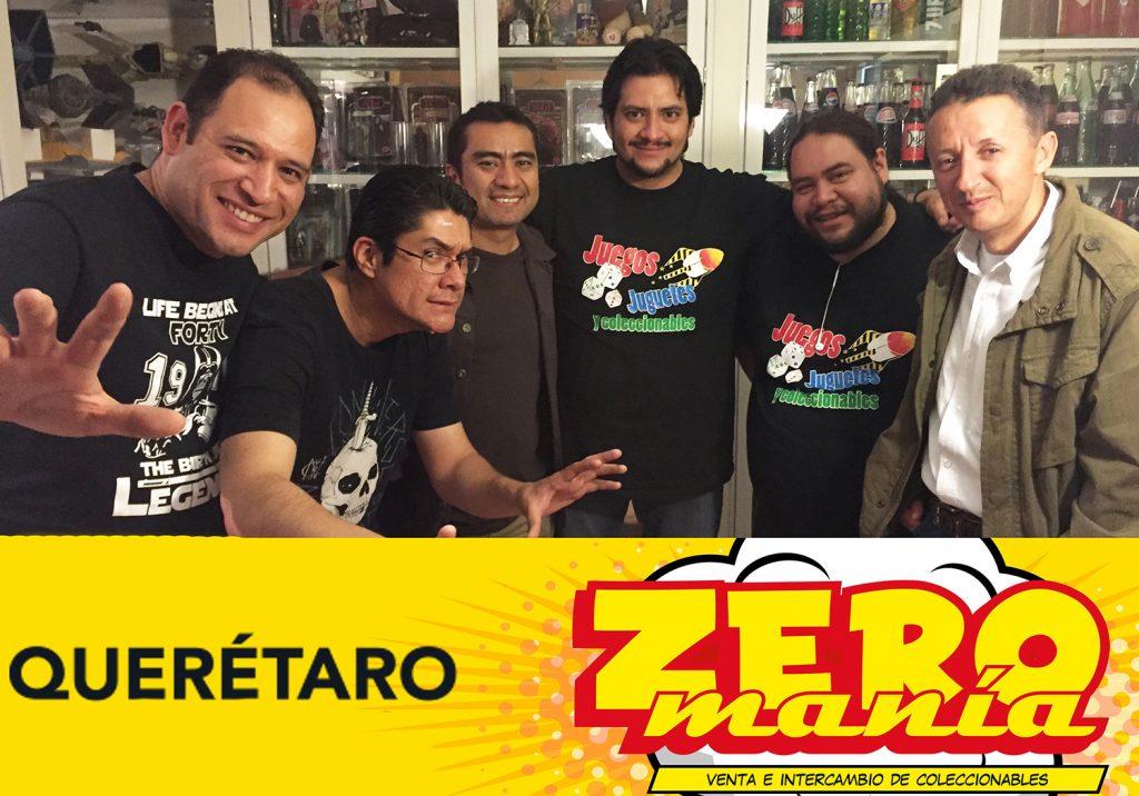 Zeromania