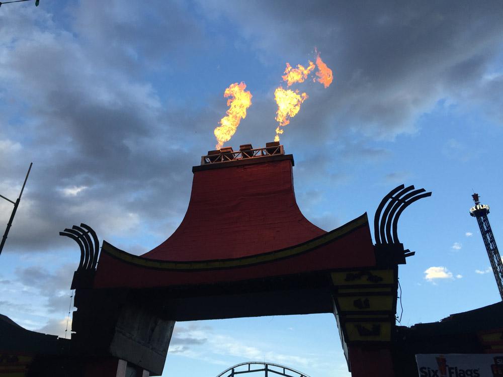 Festival Del Terror Six Flags Mexico Regresa En Su 5ta Edicion