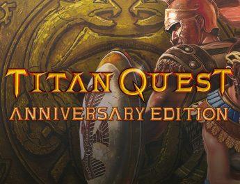 Titan Quest Anniv