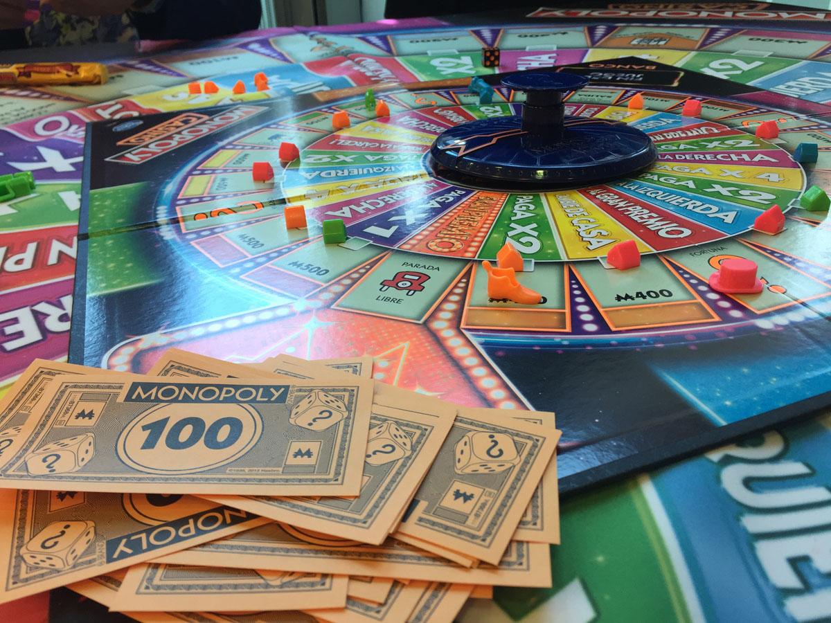 Monopoly Casino Es La Nueva Edicion Del Juego De Mesa
