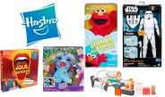 Hasbro increíbles ofertas en el Buen Fin en juegos y juguetes
