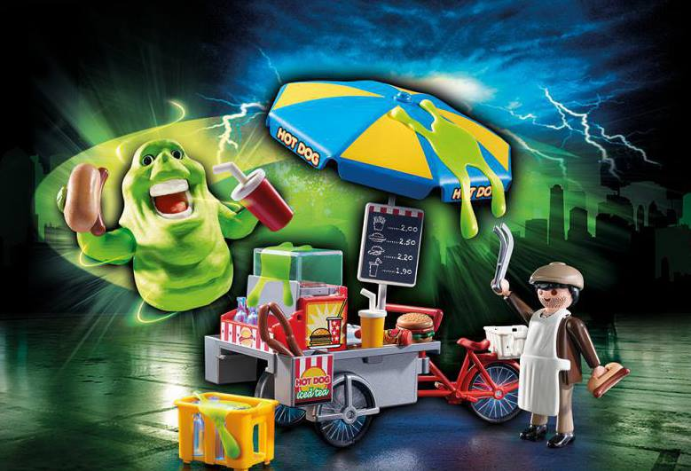 playmobil ghostbusters primeras im genes para el 2017. Black Bedroom Furniture Sets. Home Design Ideas