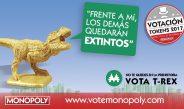 Datos Curiosos de MONOPOLY Votación de Tokens 2017