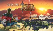 """NotiPlayer – """"Más de Legend Of Zelda y Fire Emblem"""""""