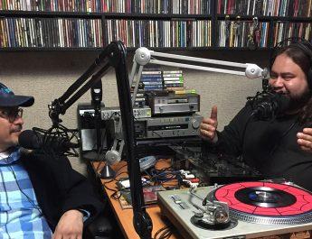 Podcast 01 MOLE MUSICAL  o el programa sin nombre