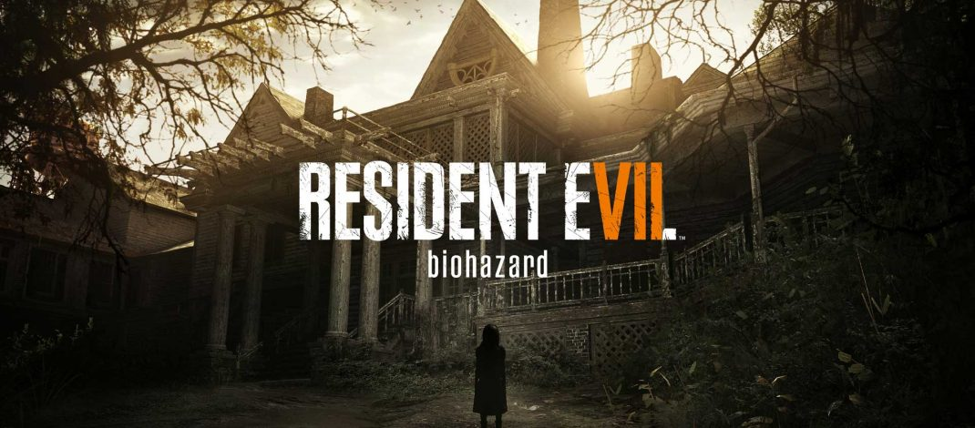 Resident Evil 7 en Xbox Play Anywhere