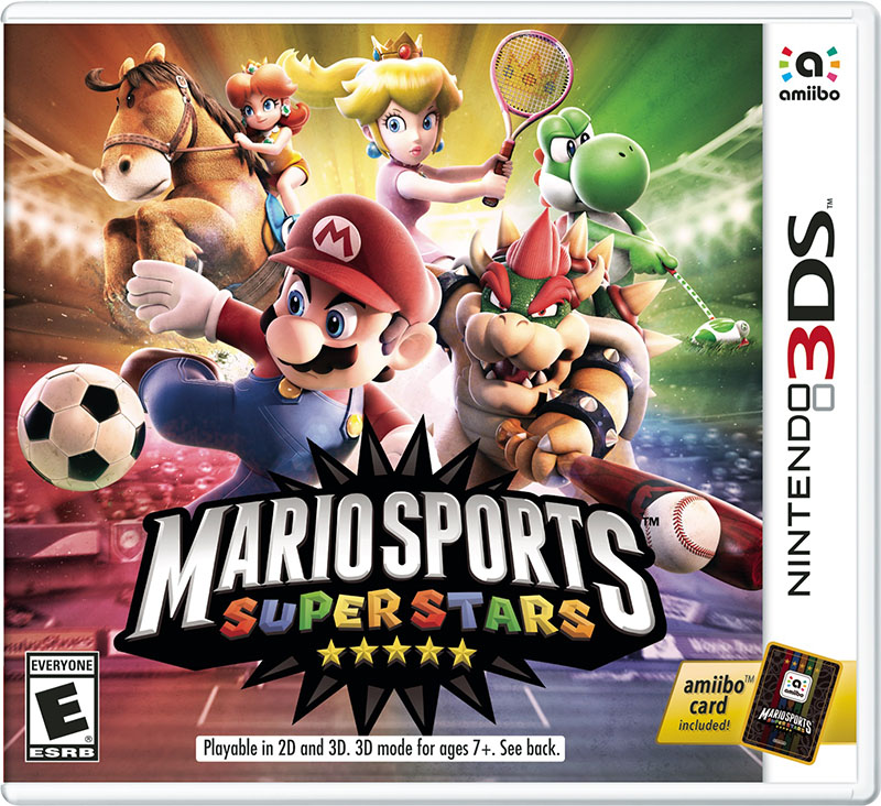Nintendo 3ds Inicia El 2017 Con Estos Juegos Juegos Juguetes Y