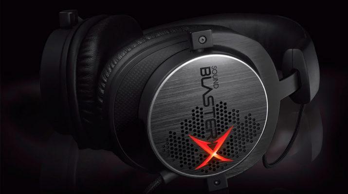 Creative SoundBlasterX H7TE