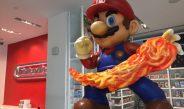 Nintendo Store en Nueva York