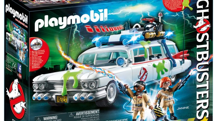 Cazafantasmas playmobil archives juegos juguetes y for Cazafantasmas juego de mesa