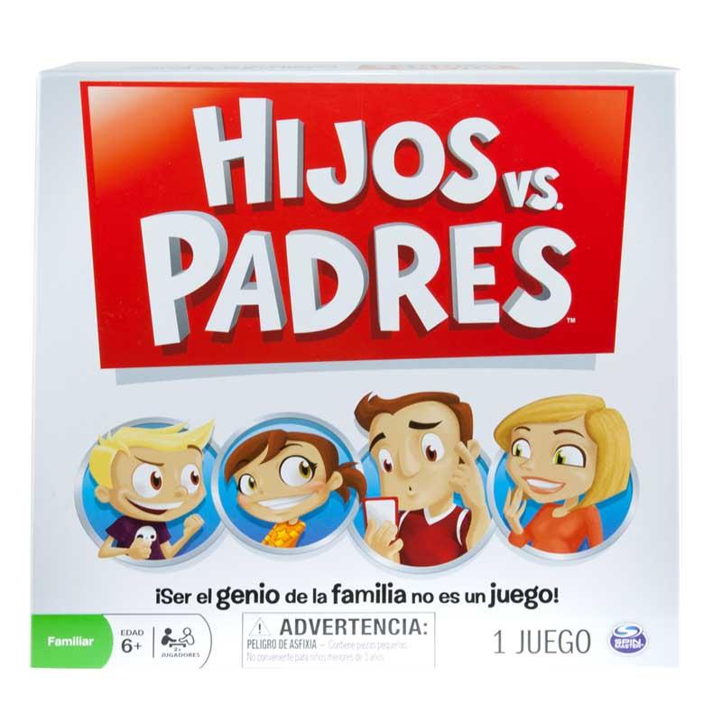 Spin Master Juegos El Dia De La Familia Se Celebra En Familia