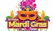 Mardi Gras Carnaval SIX FLAGS MÉXICO ANUNCIA UNA CELEBRACIÓN AL ESTILO ÚNICO