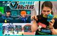 Juguetes Mutant Busters de Famosa ★ juegos juguetes y coleccionables ★