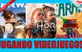Jugando Videojuegos #7 – Juegos en PS4: Horizon Zero Dawn
