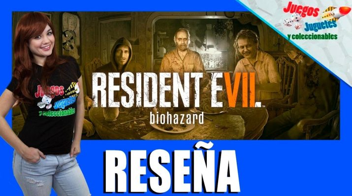 kara resena resident evil 7