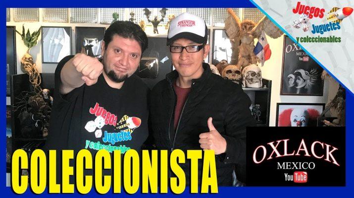 oxlack