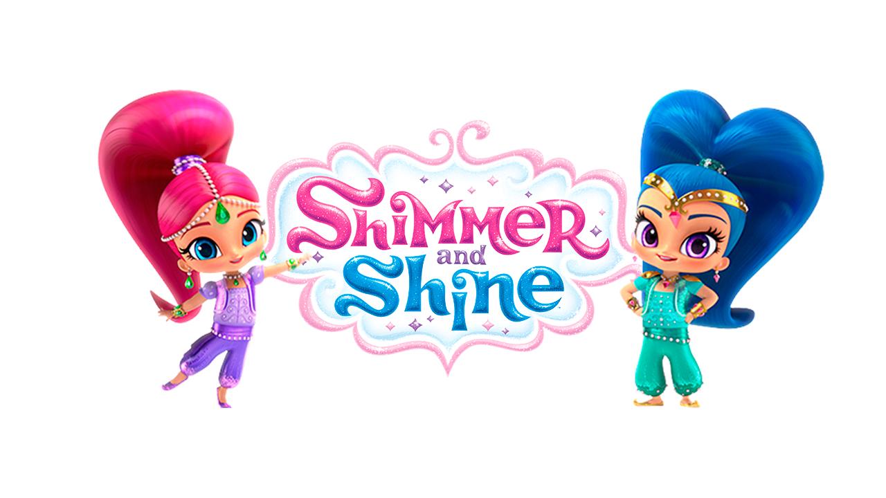 Nuevas Shimmer & Shine en abril - Juegos Juguetes y ...