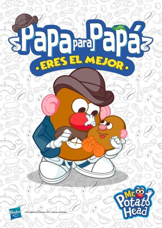 #PapaparaPapá