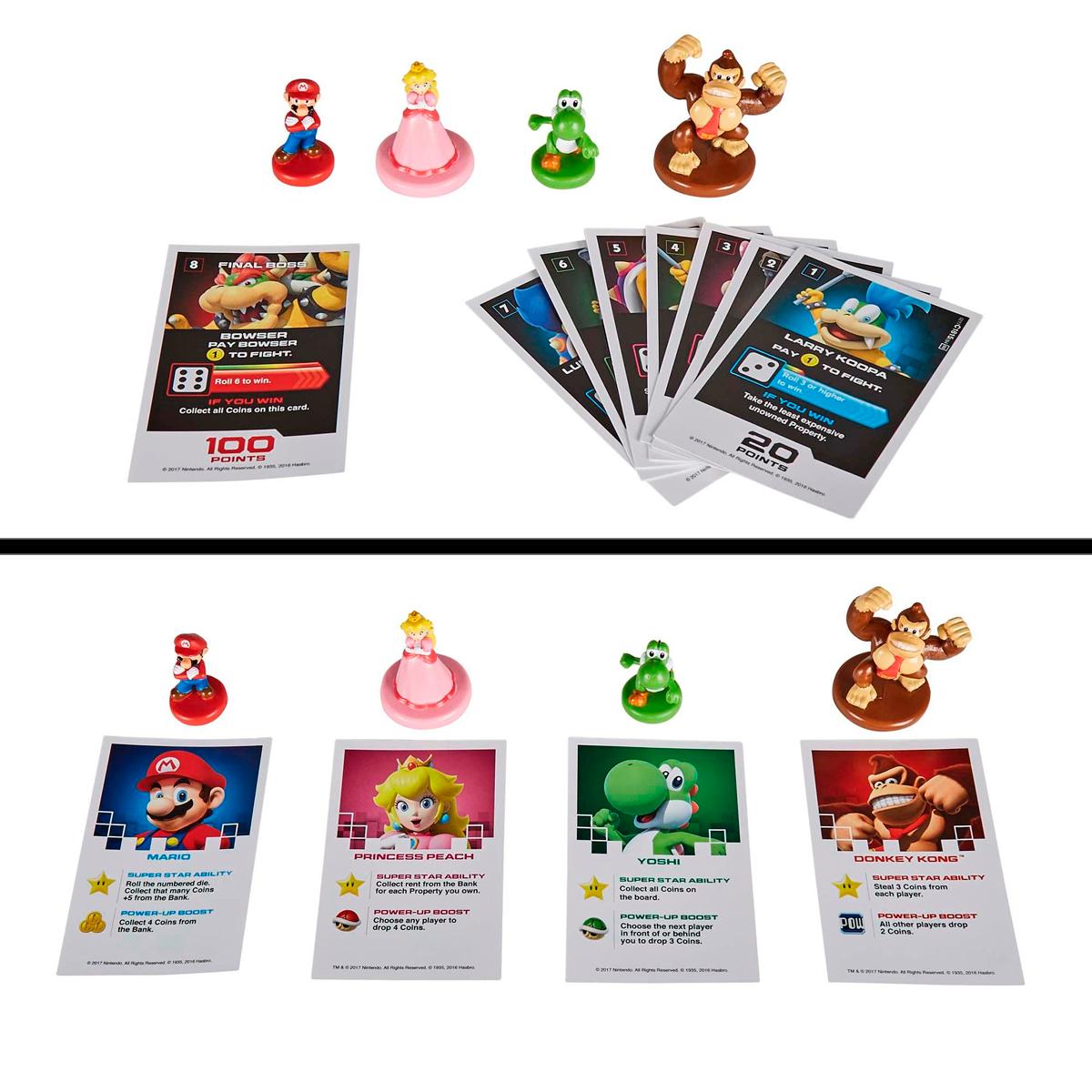 Monopoly Gamer 21 Juegos Juguetes Y Coleccionables