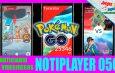 NotiPlayer #050 – Pokémon GO, el regreso