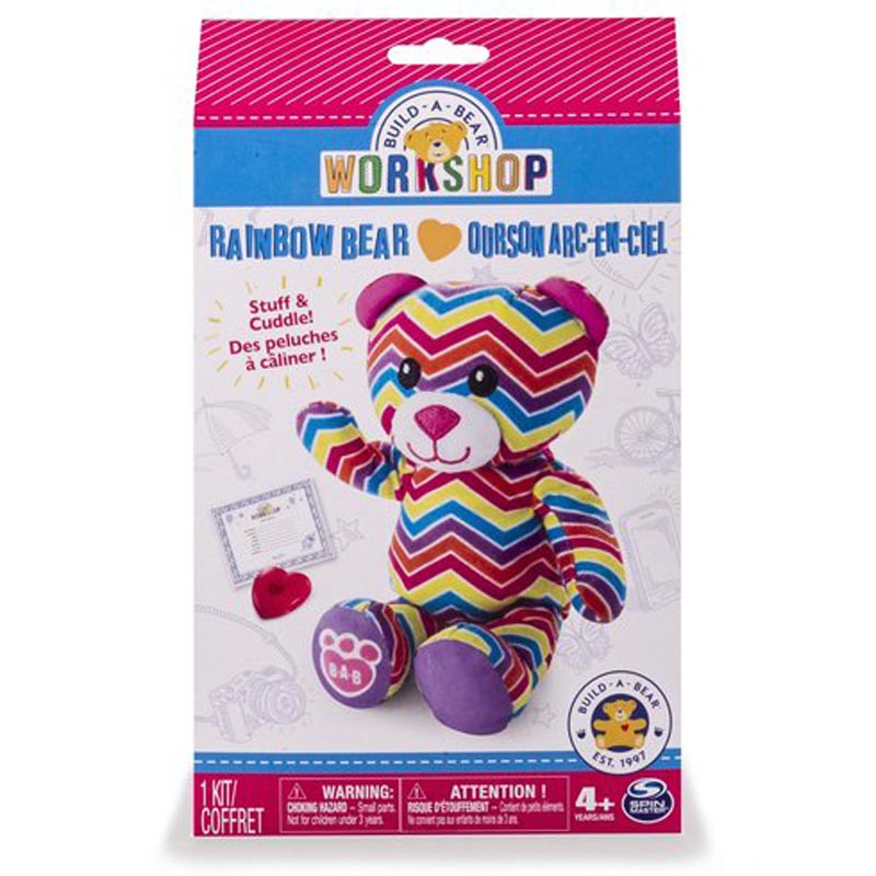 Bear Workshop de Spin Master