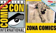 Comic Con 2017 –  Zona Comics