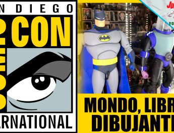 Comic Con 2017 – Mondo