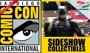 Comic Con 2017 Día 2 – Sideshow Collectibles