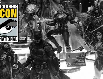 GALERIA: San Diego Comic Con 2017 – Día 2