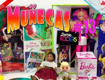 album muñecas