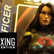 Dream Toys Mexico en UTC: Unboxing Toy Convention
