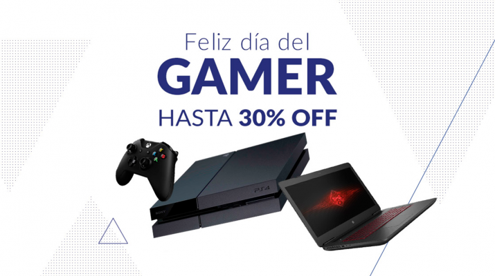 mercado libre gamer