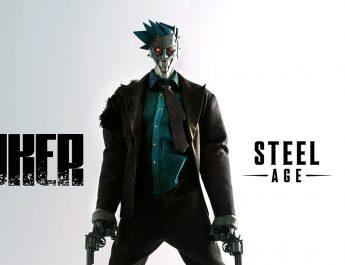 3A Steel Age Joker