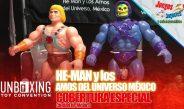 Amos del Universo Mexico desde UTC