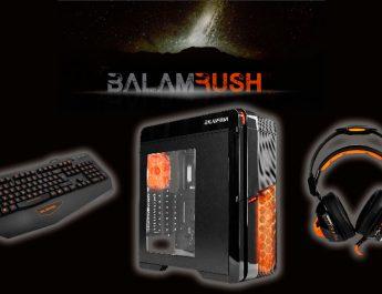 balam rush