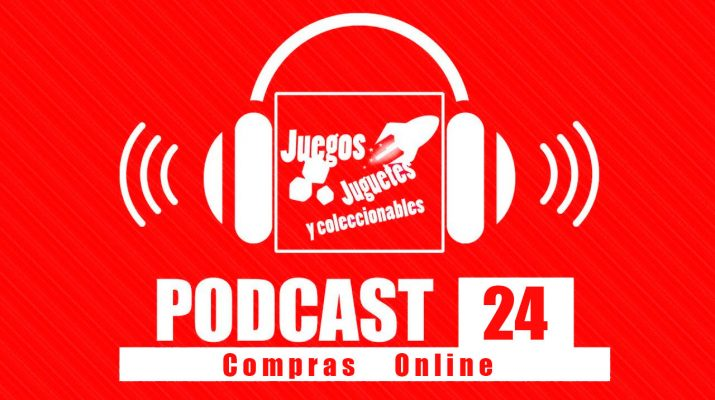 compras online podcast