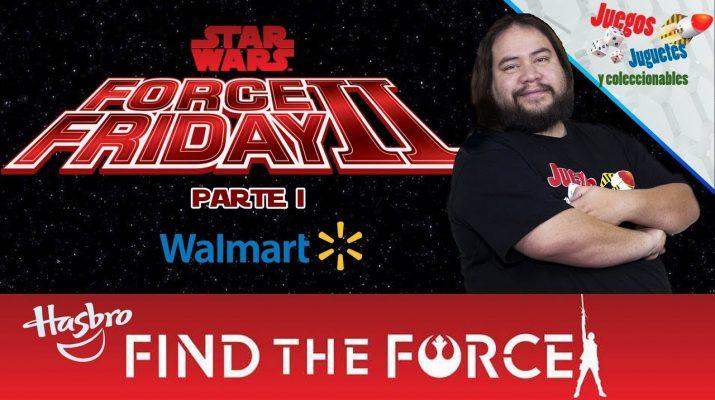 force friday 2 hasbro
