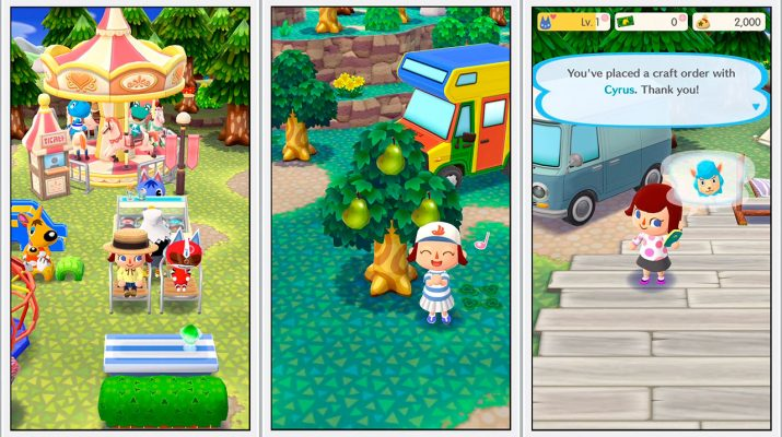 animal crossing pc