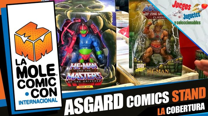 asgard comics