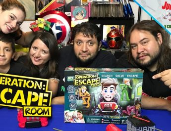 Jugando con: Operation Escape Room