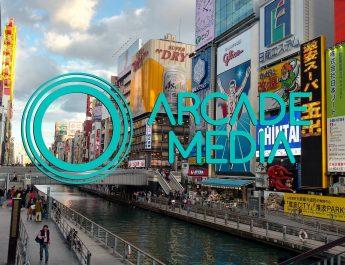 arcade media