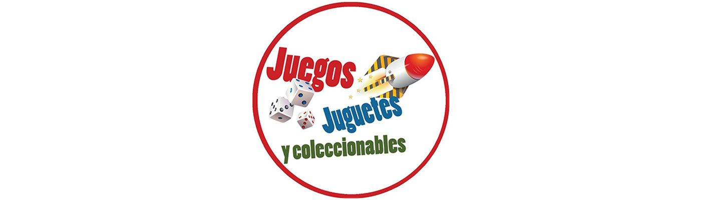 Juegos Juguetes y Coleccionables