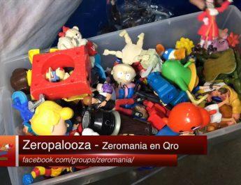zeropalooza