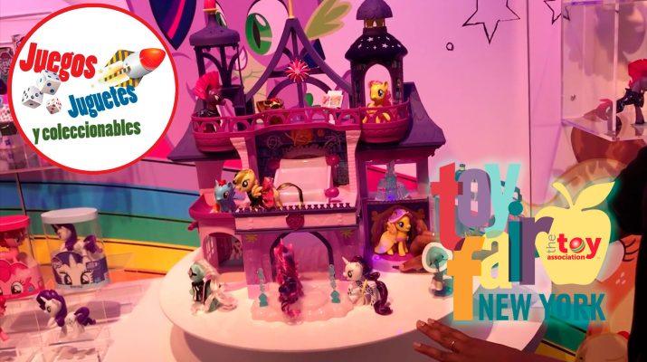 My Little Pony 2018 Munecas Archives Juegos Juguetes Y Coleccionables
